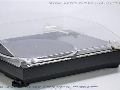 先锋 PIONEER PL-L1000 黑胶唱机