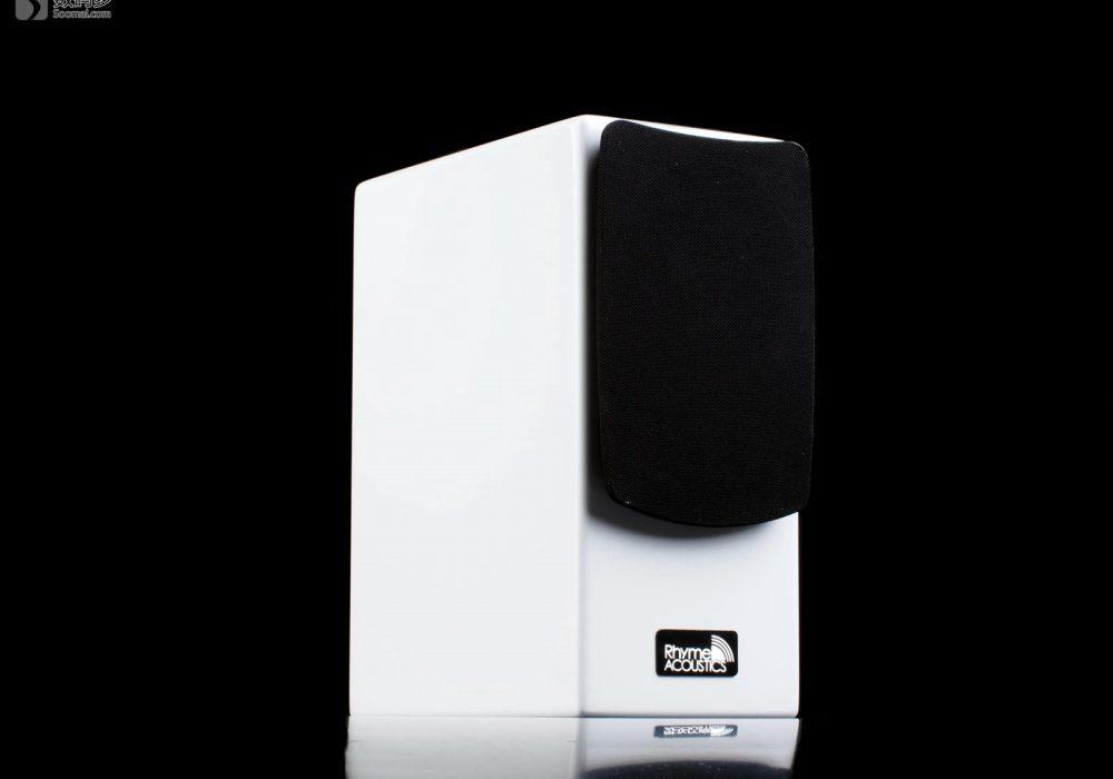 睿韵声学 Rhyme Acoustics K3 无源音箱