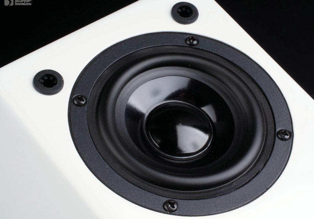 睿韵声学 Rhyme Acoustics K3 无源音箱-3英寸全频扬声器[FR89EX]