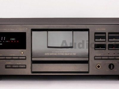 PIONEER CT-S620 卡座