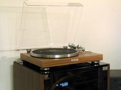 先锋 PIONEER PL514 黑胶唱机