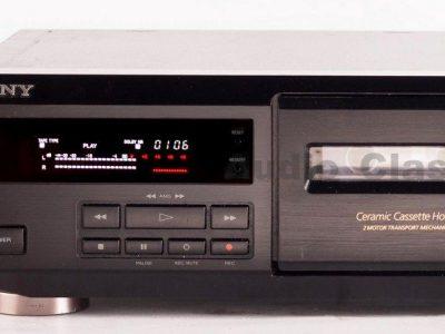 SONY TC-KE300 卡座