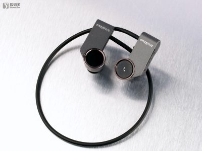 Creative 创新 WP-250 蓝牙耳机