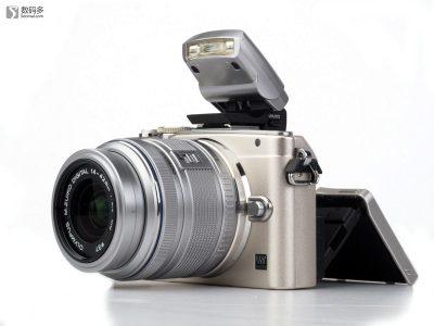 Olympus E-PL5 微型数码相机 图集[Soomal]