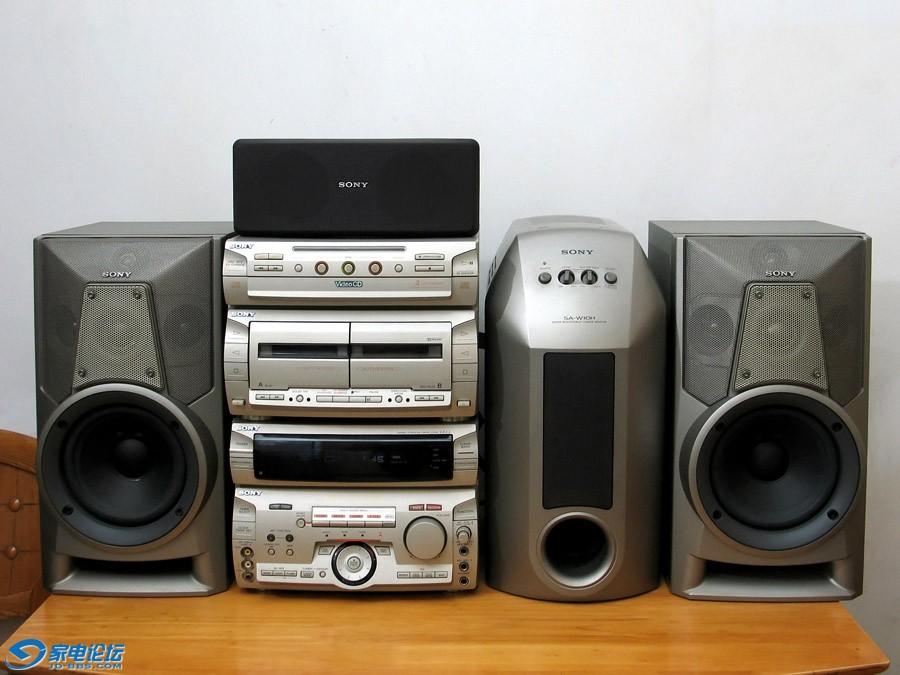 索尼 SONY V-7700 高级组合音响