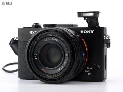 SONY DSC-RX1 全画幅数码相机 图集[Soomal]