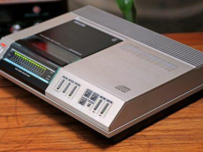 飞利浦 Philips CD101 CD播放机
