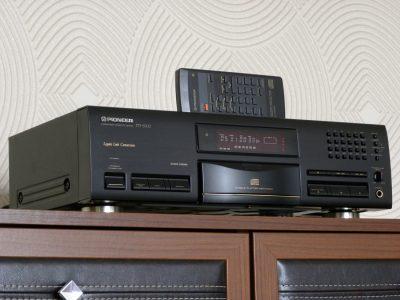 PIONEER PD-S702 CD播放机