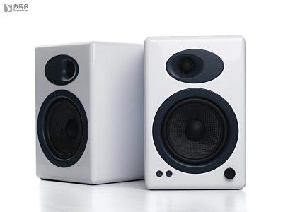 Audioengine 声擎 A5+ 有源音箱[230V版]