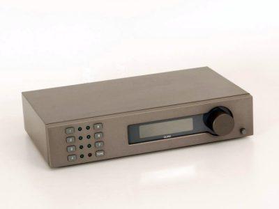 Quad FM-4 收音头