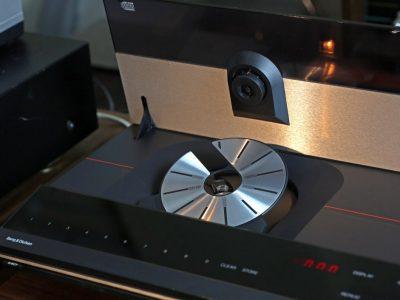 B&O CDX CD播放机