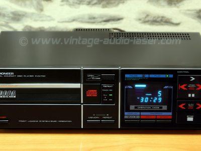 先锋 PIONEER P-DX700 CD播放机
