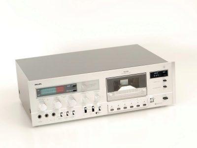 Philips N5756 卡座