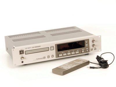 Tascam CD-RW 5000