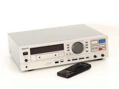 Panasonic SV-3800 DAT播放机