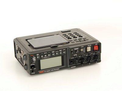 Fostex PD-4 DAT随身听