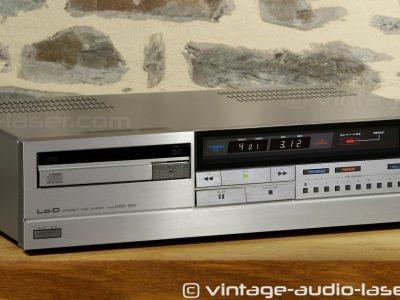 Lo-D DAD-800 CD播放机