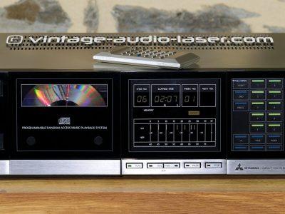 Mitsubishi DP-101 CD播放机