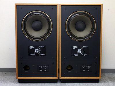 TANNOY Cheviot/HPD315A 音箱