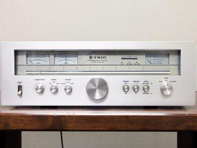 TRIO KT-9700 FM 收音头