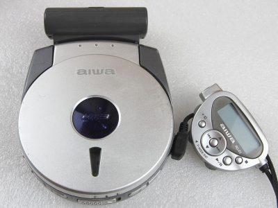 爱华 AIWA XP-Z3 CD随身听