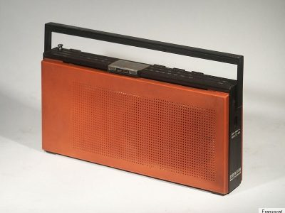 Bang&Olufsen B&O Beolit 505 收音机