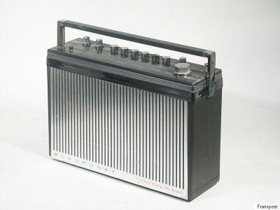 蓝宝 Blaupunkt Derby DELUXE 收音机