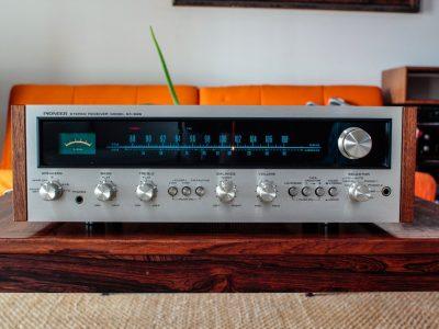 先锋 PIONEER SX-626 收音头