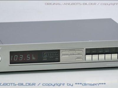 索尼 SONY ST-J88B FM 立体声收音头