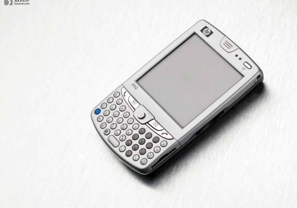 HP 惠普 iPAQ hw6515 智能手机