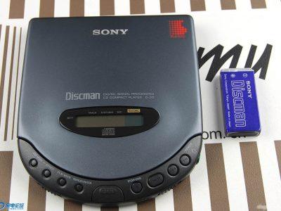 索尼 SONY D-311 CD随身听