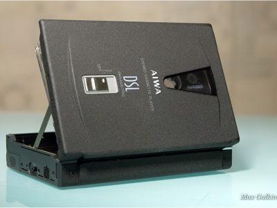 爱华 AIWA HS-PL303 磁带随身听