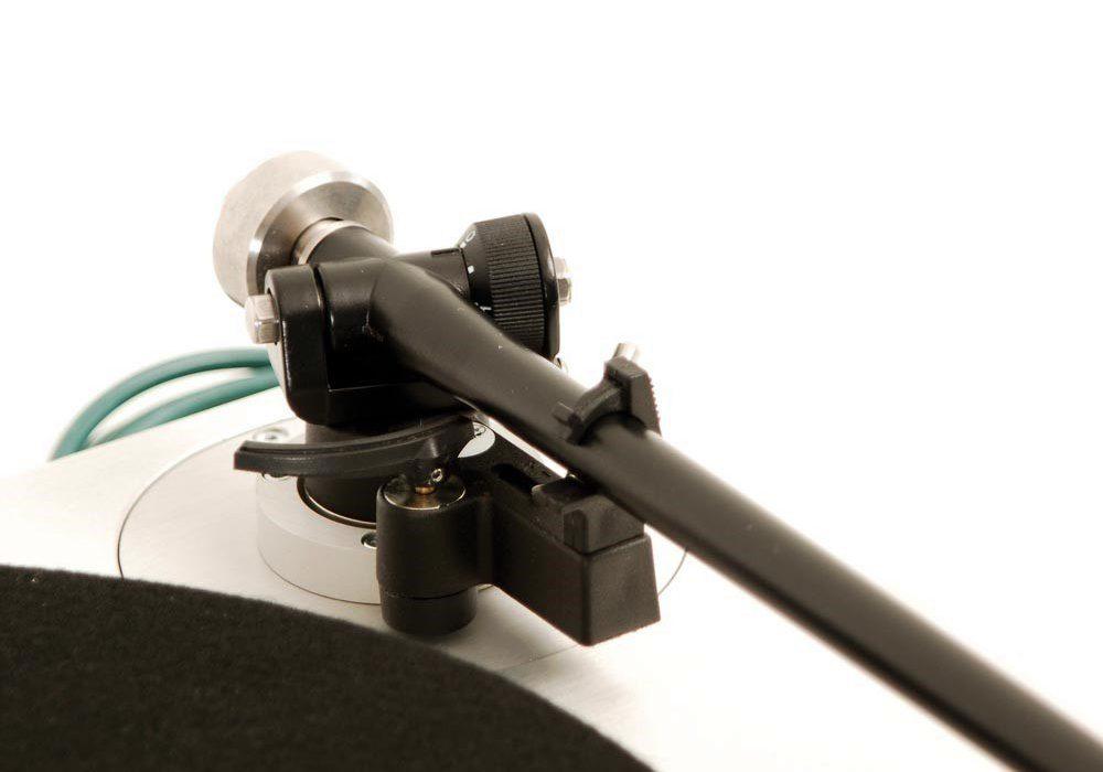 Acoustic Signature Samba