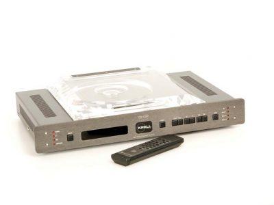 Krell CD-DSP CD播放机