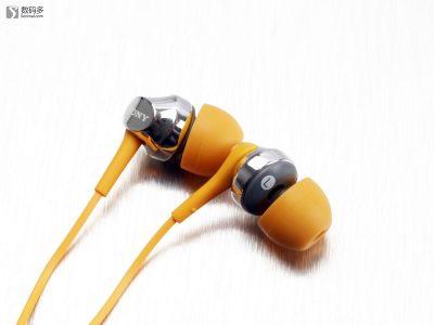 SONY MDR-EX100LP 入耳式耳机 图集 [Soomal]