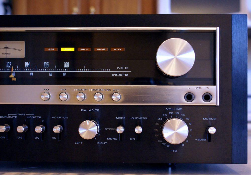 先锋 PIONEER SX-5590 收音头