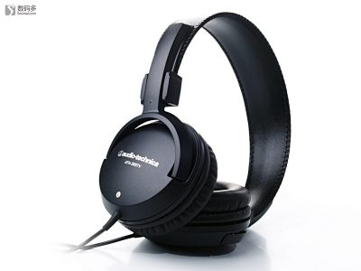 Audio-Technica ATH-300TV 头戴式耳机 图集[Soomal]