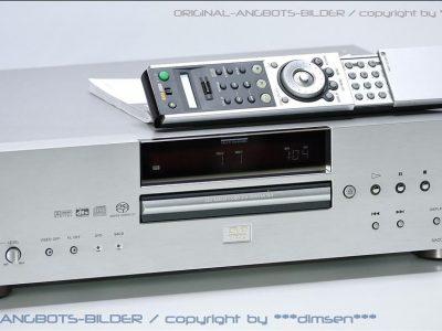索尼 SONY DVP-NS900V SACD/DVD 高级播放机