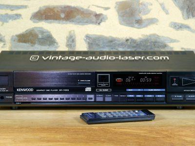 Kenwood DP-1100B / 1100 II CD播放机
