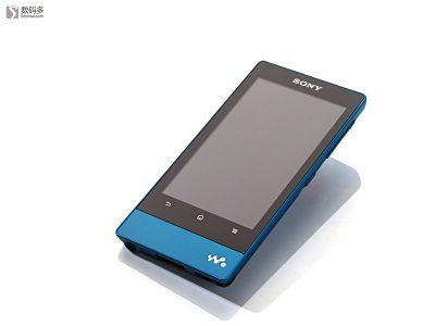 SONY 索尼 NWZ-F805 便携智能影音播放器 图集[Soomal]