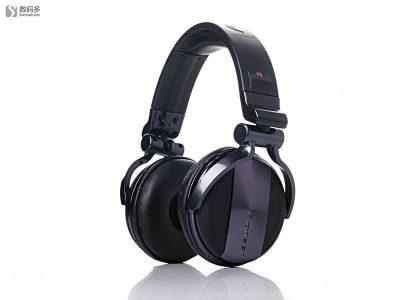 Pioneer 先锋 HDJ-1500 头戴式耳机