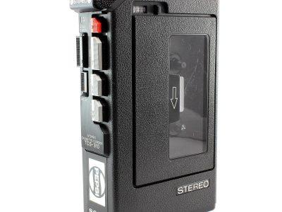 SONY TCS-310 磁带录音机