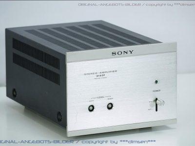 索尼 SONY TA-3140F 功率放大器