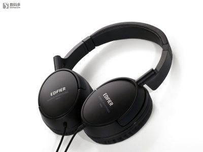 漫步者 EDIFIER H840 头戴式耳机 图集[Soomal]