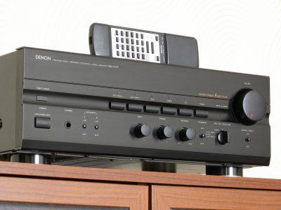 DENON PMA-915R 功率放大器