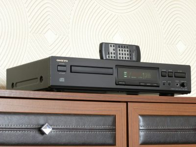 ONKYO DX-7222 CD播放机