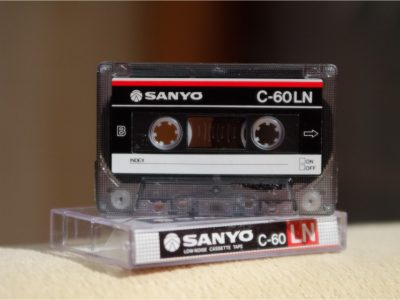 Compact Cassete