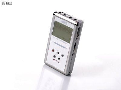 KORG MR-1 微型数码录音机