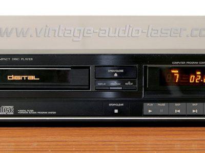 JVC XL-V20 CD播放机
