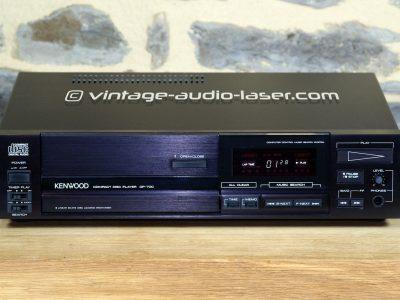 KENWOOD DP-700 CD播放机